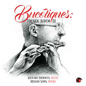 Bucoliques: French Music III by Minsoo Sohn