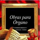 Obras para Órgano, Schumann - Brahms by Various Artists