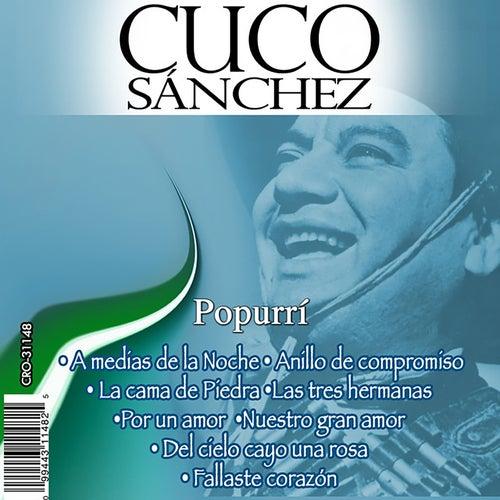 Cuco en Popurri by Cuco Sanchez