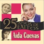 Aida Cuevas by Aida Cuevas