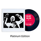 Lost & Found - Delroy Wilson (Platinum Edition) by Various Artists