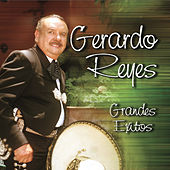 Grandes Exitos Vol. I by Gerardo Reyes