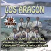 Los Reyes de la Musica Baiblable by Los Aragon