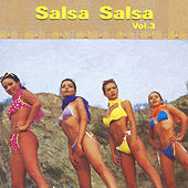 Salsa Salsa, Vol. 3 by Various Artists