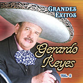 Grandes Exitos Vol. Ii by Gerardo Reyes