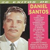 20 Exitos de Daniel Santos by Daniel Santos