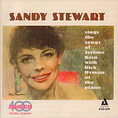 Sandy Stewart Sings the Songs of Jerome Kern by Various Artists