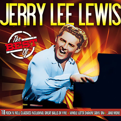 Best of Jerry Lee Lewis by Jerry Lee Lewis