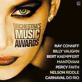 Orchestra's Music Awards by Various Artists