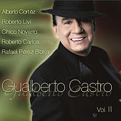 Los Grandes Compositores 3 X 1 by Gualberto Castro
