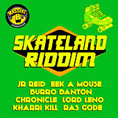 Skateland Riddim by Various Artists