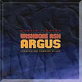 Argus: Through the Looking Glass by Wishbone Ash