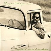 Hybrid & Lowdown by Roger Chapman