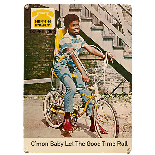 Let the Good Time Roll von Cornershop