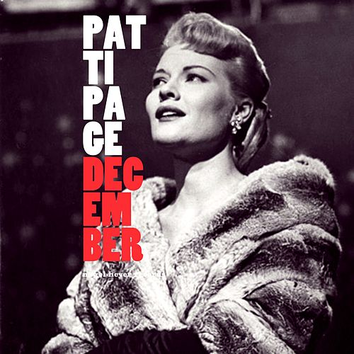 December - When Christmas Comes Home by Patti Page