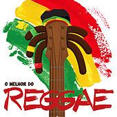 O Melhor do Reggae by Various Artists