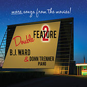Double Feature 2 by B.J. Ward