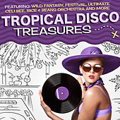 Tropical Disco Treasures by Various Artists