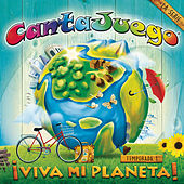 ¡Viva Mi Planeta! by Cantajuego (Grupo Encanto)