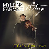 Stolen Car by Mylène Farmer