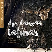 Dos danzas latinas by Various Artists
