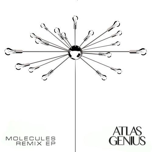Molecules (Remix EP) by Atlas Genius