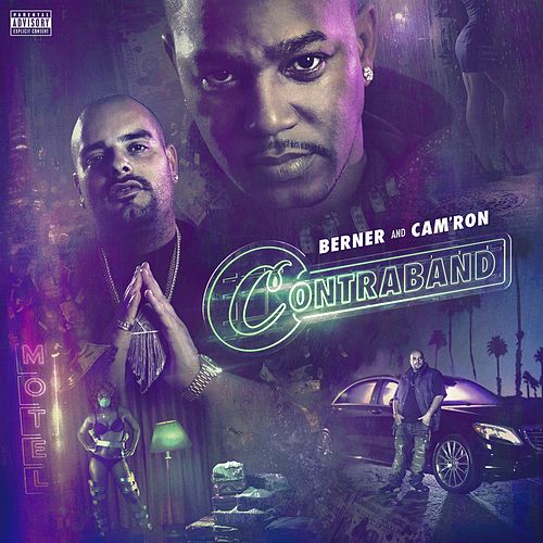 Contraband - EP by Cam'ron