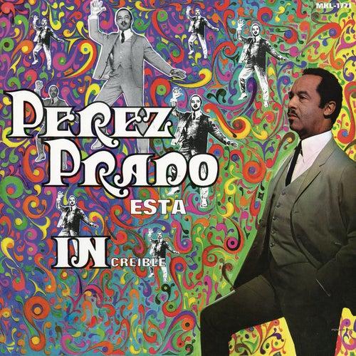 Esta Increíble by Perez Prado