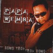 Somo trop (Trop somo) by Papa Wemba