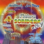 Fiebre Sonidera en New York by Various Artists