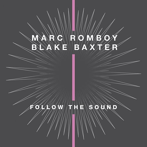Follow the Sound by Marc Romboy