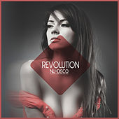 Revolution Nu-disco by Various Artists