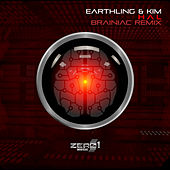 HAL (Brainiac Remix) - Single by K.I.M.
