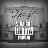 Straight Outta Paducah - EP by Omega