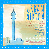 Grand Masters Collection: Urban Africa by Various Artists