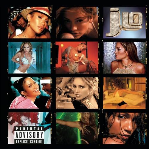 J To Tha L-O!: The Remixes by Jennifer Lopez