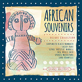 Grand Masters Collection: African Souvenirs by Various Artists