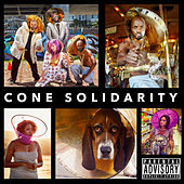 Cone Solidarity (Dirty Version) - Single by Pillow Fight