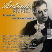 Popurris Internacionales by Antonio Bribiesca