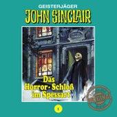 Tonstudio Braun, Folge 1: Das Horror-Schloß im Spessart by John Sinclair