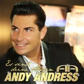 Es sind deine Augen (Radio Edit) by Andy Andress
