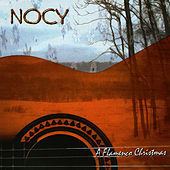 A Flamenco Christmas by Nocy