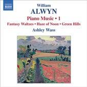 ALWYN: Piano Music, Vol. 1 by Ashley Wass