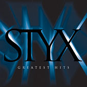 Greatest Hits by Styx