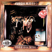 Greatest Hits (A&M) by Procol Harum