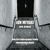 New York Underground Studio (Improvisation Remix) by Jun Miyake