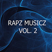 RapZ MusicZ, Vol. 2 by Various Artists