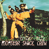 Monster Party von Monster Shack Crew