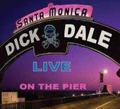 Live Santa Monica Pier by Dick Dale