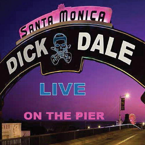 Live Santa Monica Pier by Dick Dale
